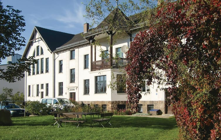 Holiday apartment with 1 bedroom on 46m² in Blücherhof