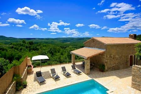 Villa Bella Alba - Pirelići