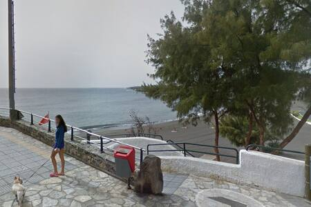 Apartment near La Garita beach in Telde. - La Garita