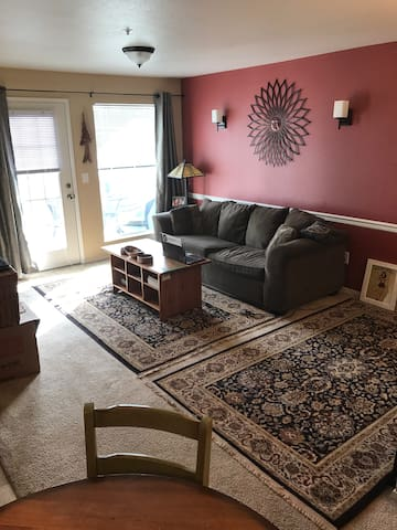 Lovely Mellow Mood Apartment in West Reno - Reno - Lakás