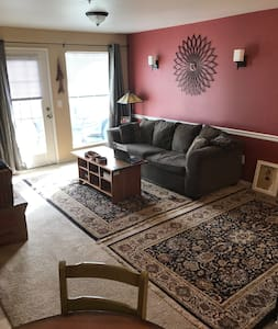 Lovely Mellow Mood Apartment in West Reno - Reno - Daire
