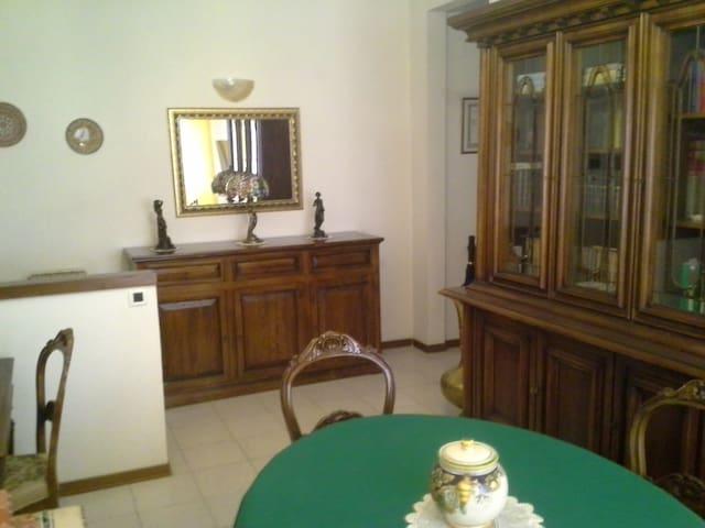 Trilocale centro storico Arezzo - Arezzo - Appartement