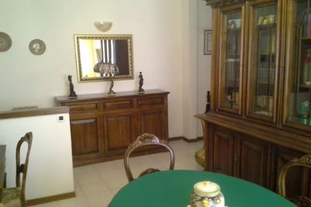 Trilocale centro storico Arezzo - 아레초 - 아파트