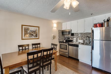 2 Bedrooms and 2 Baths Finest condo with(COVID-19 Guidelines Implemented) *304