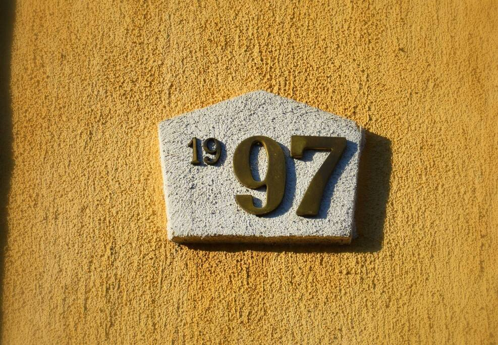 District 19, number of house 97