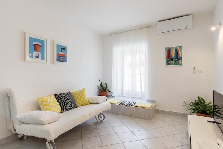 Apartment Dvori City Center
