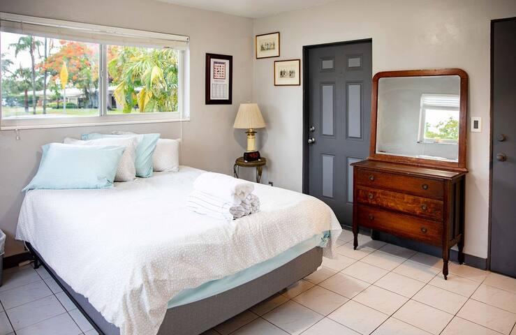 Cozy 1 Bedroom near Ft. Lauderdale