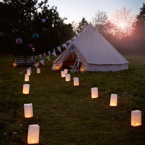 Meadow Glamping