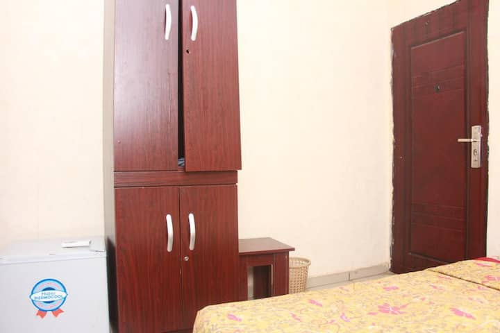 Abatete Guest House - Standard Room