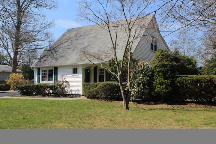 Bellport 4 Bedroom family house - Bellport - Ev