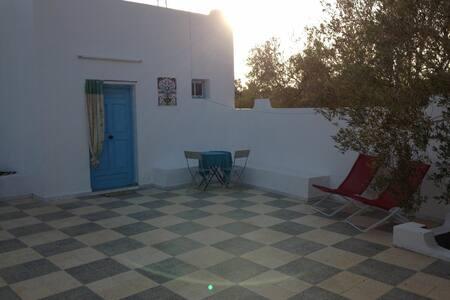 Villa traditionelle à Djerba - Djerba Midun