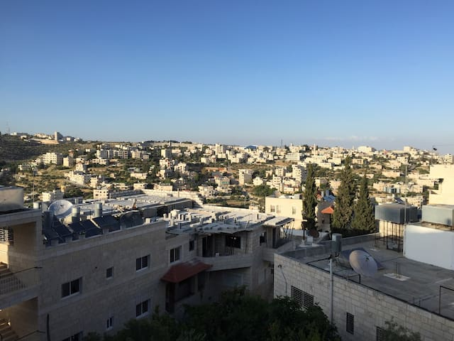 Bethlehem Home with a great View! - Beit Jala - Casa