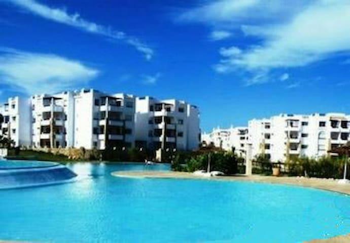 Lujoso apartamento en Marruecos - Tetuán - Lakás