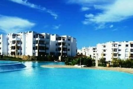 Lujoso apartamento en Marruecos