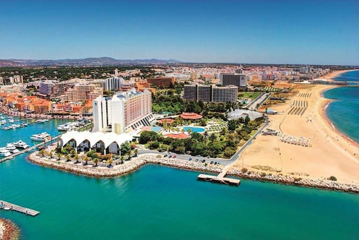 Moura Apartment - Vilamoura - Apartment