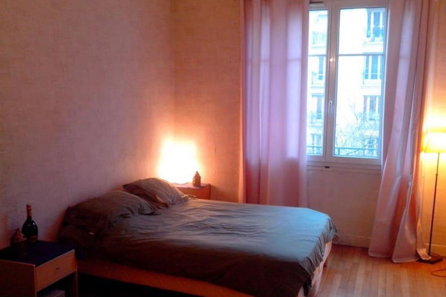 Great 1 Bedroom Flat In The 16th Apartments For Rent In Paris  # Bayou Meuble