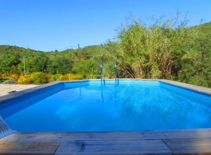 Trés beau Mas avec piscine privée