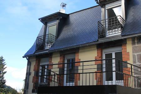 VILLA PRIMEVERE N°2 - Le Mont-Dore - 公寓