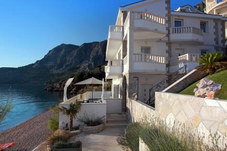 Villa Makarska: 115467 - マカルスカ