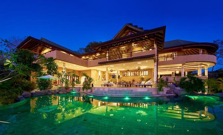 Ocio Villas