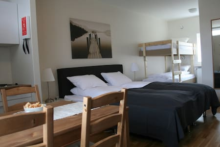 South Central Motel Apartment - Selfoss