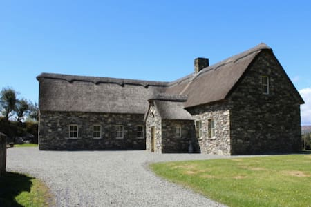Organic Haven in West Cork - Dunmanway - Rumah