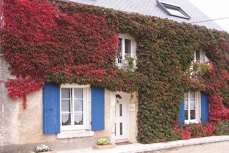 La Joubertine - Le Bardon - Bed & Breakfast