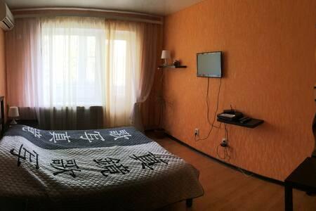 1-к квартира на Ставропольской, 113