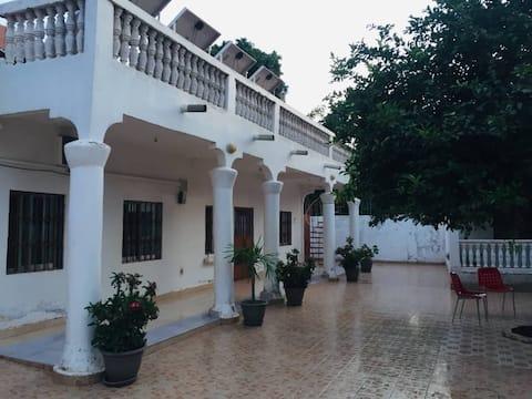 Lovely country villa
