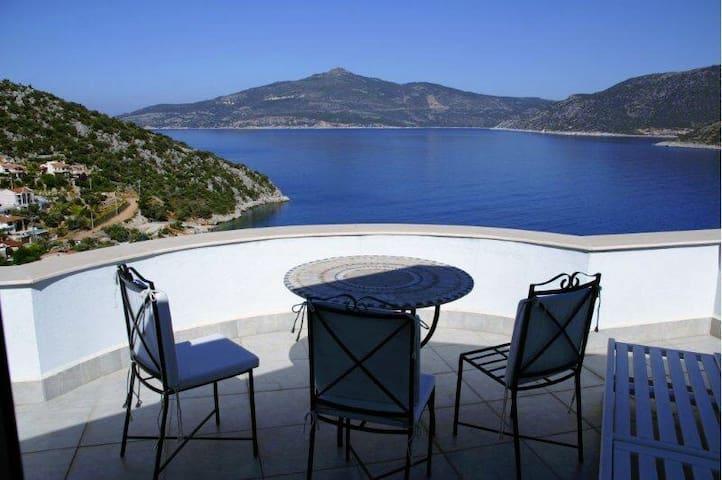 Villa in Turkie - Kalkan - Hus