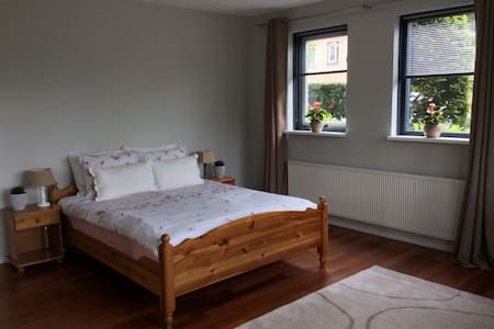 Lovely room in Voorschoten - Voorschoten