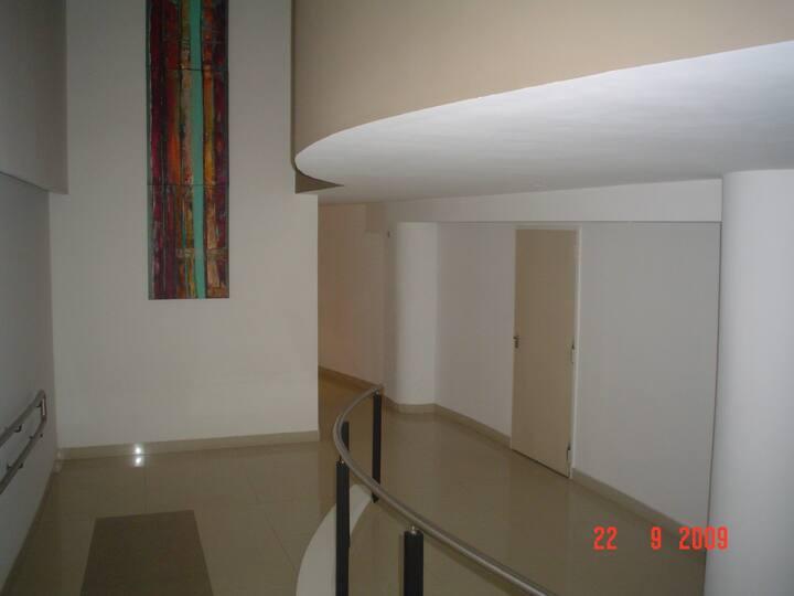 Impeccable apartment in Belgrano