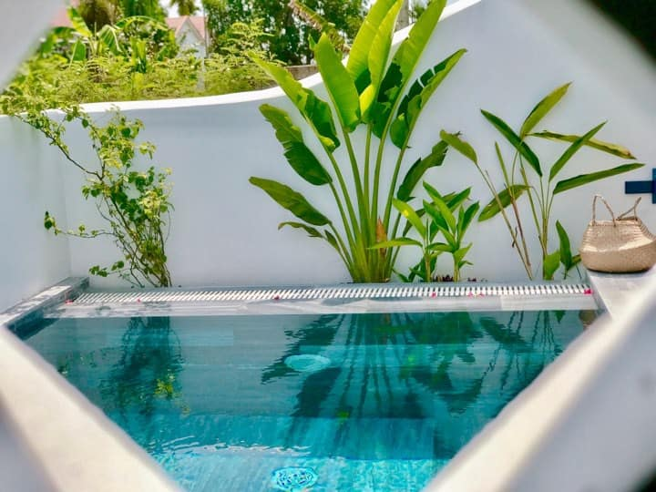Hidden gem of HoiAn. Nature & Relax.The Moon Villa