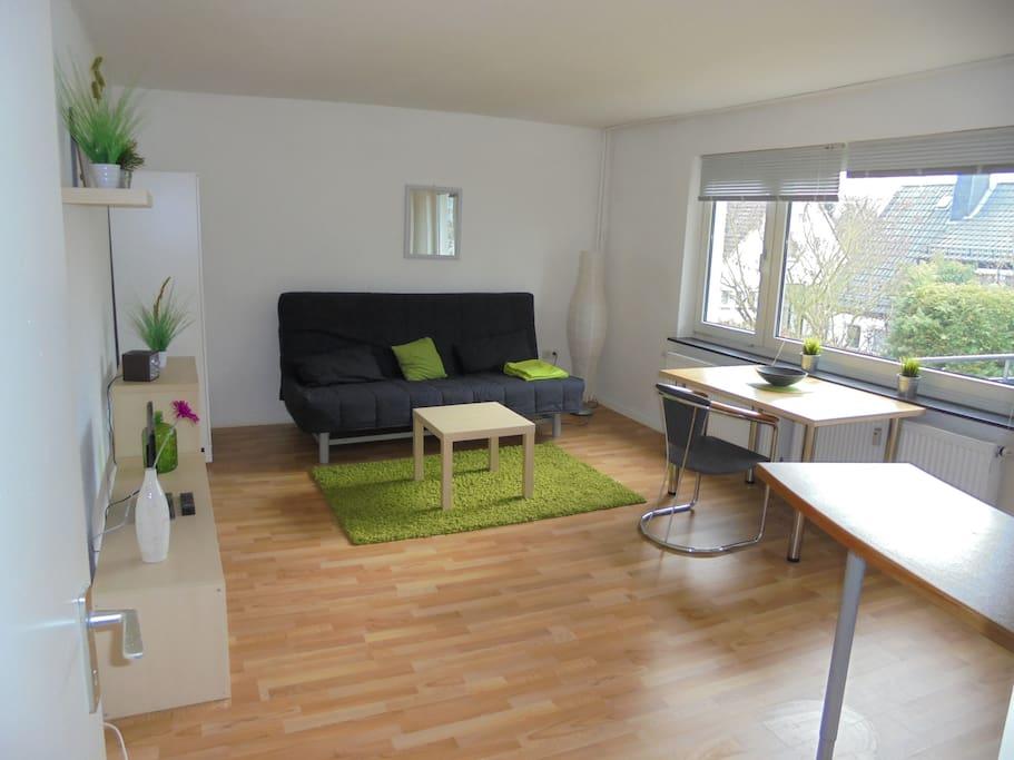entspanntes wohnen am wald wohnungen zur miete in hameln niedersachsen deutschland. Black Bedroom Furniture Sets. Home Design Ideas