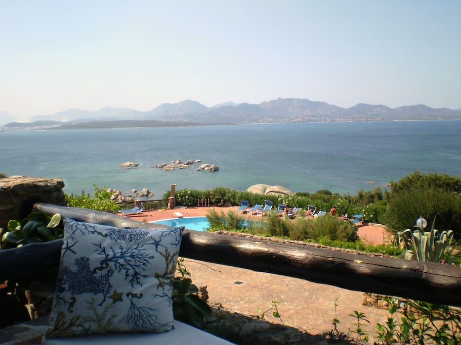 Li cuncheddi zona costa smeralda apartments for rent in for Villaggio li cuncheddi sardegna