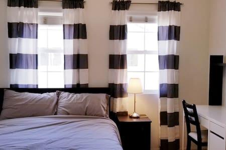 Private Room 1 for Rent in quiet LA neighborhood.