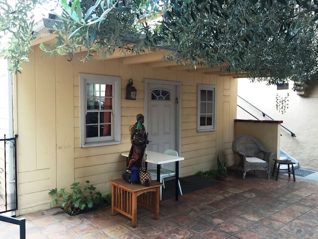 Charming Guest House in Atwater, LA - Los Angeles - House