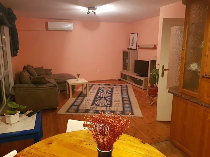 Cozy apartament in Plovdiv
