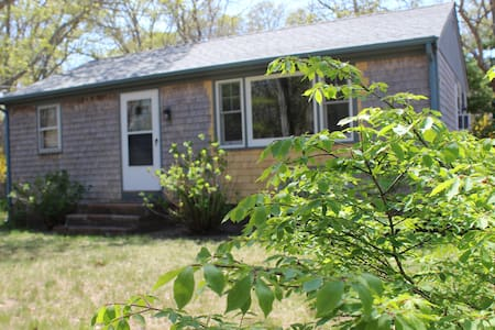 PRIVATE BEACH ACCESS CAPE COTTAGE! - Eastham