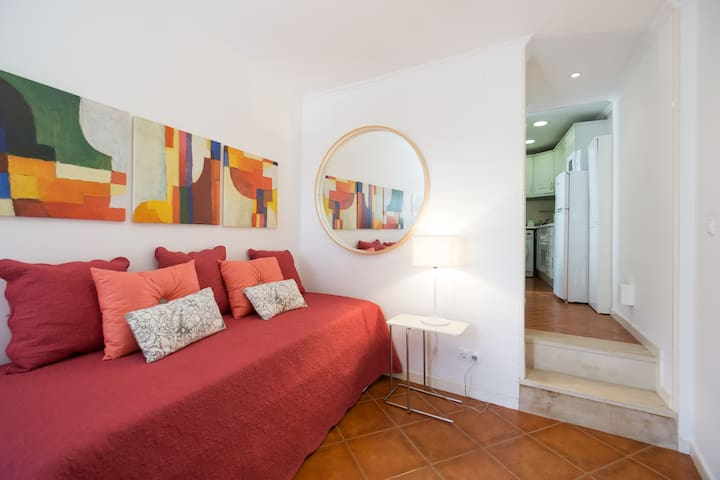 Cosy Studio in the heart of Alfama