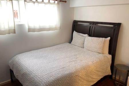 Rockaboo Inn - Mountain Basics Room