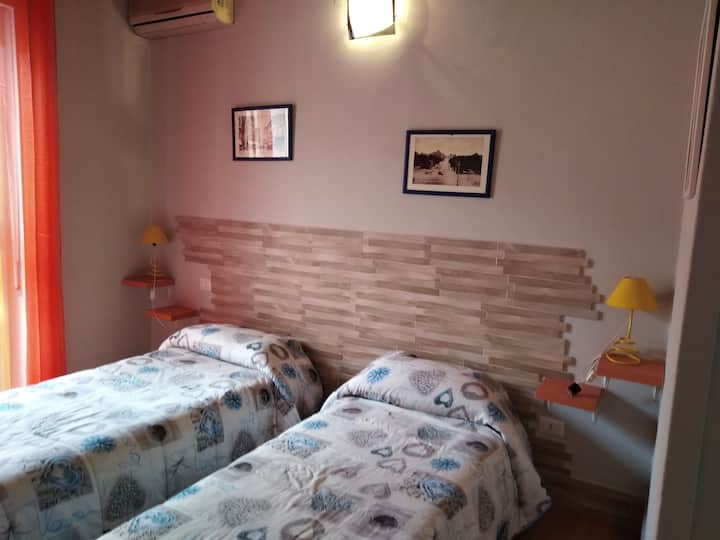 Bed and breakfast Sandalia - camera doppia