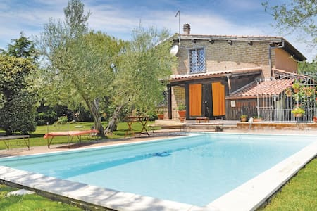 Luxury countryhouse - Vetralla