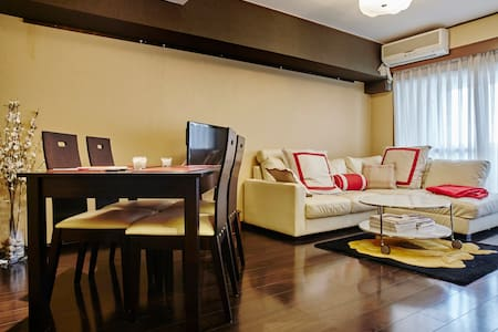 5min to Metro, over 60㎡ luxury 2BR