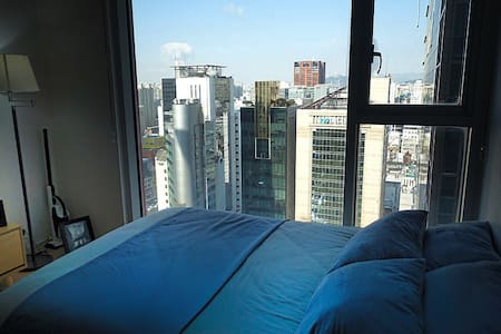 [OPEN SALE]GREAT VIEW/NEXT TO GANGNAM STN #2 - Gangnam-gu