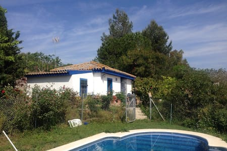 Casa de campo con Piscina privada - Coria del Río