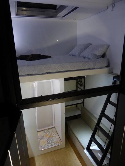 Loft Caraíva.