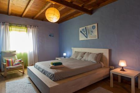 Casa das Andorinhas - Holiday home - Alcobaça - Casa