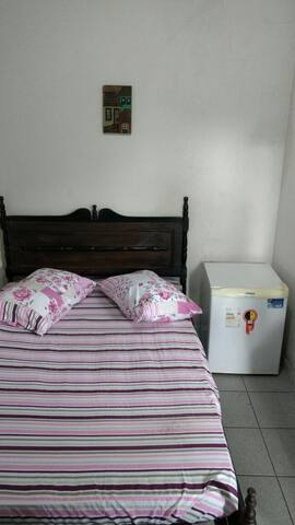 Flat Mina do Chico Rei II - Ouro Preto - Apartment-Hotel