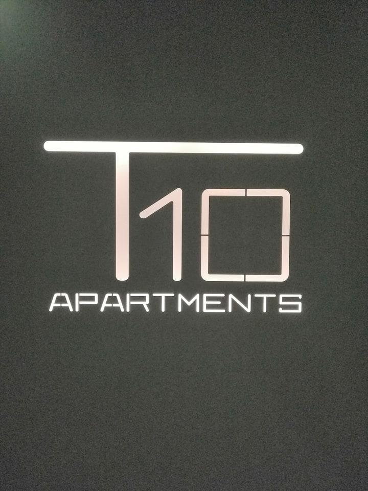 T10  apartments C